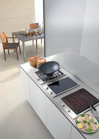 Miele Grill